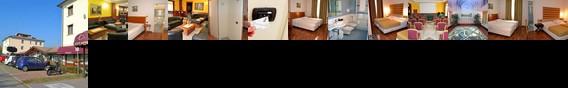 Tricolore Hotel Reggio Emilia