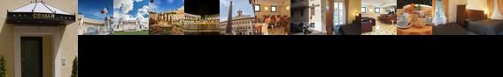 Osimar Hotel Rome