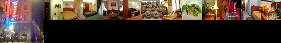 Chelsea Hotel Turin