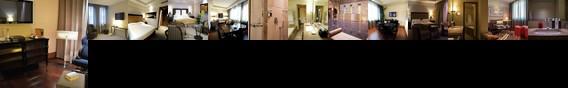 Golden Palace Hotel Turin