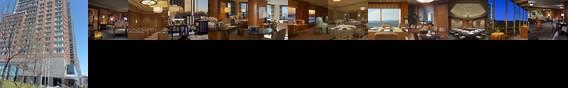 Ritz Carlton Hotel Battery Park New York City