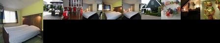 Hotel Rebecca Texel