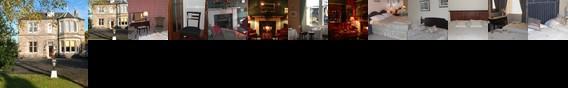 Davaar House Hotel Dunfermline