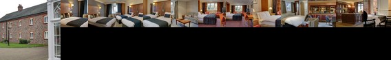 Quorn Country Hotel