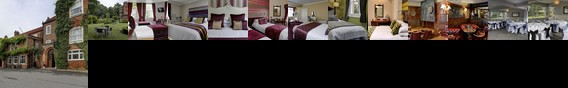 BEST WESTERN Vine Hotel