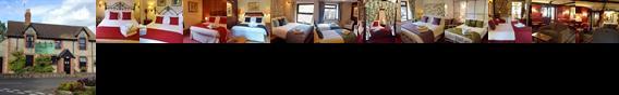 The Walnut Tree Hotel & Restaurant Yeovil