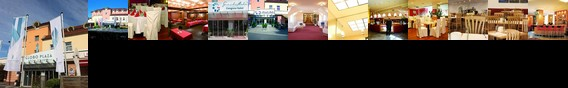 Grand Media Congress Hotel Villach