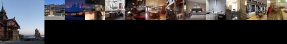 Holmenkollen Park Hotel Rica