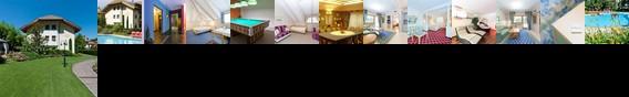 Parkhotel Werth Bolzano