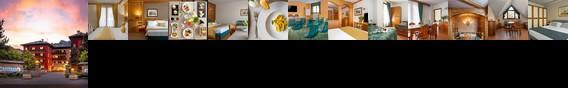 Cristallo Hotel Bormio