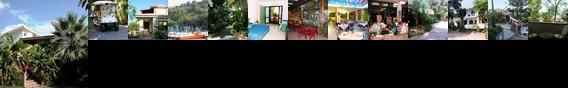 Hotel Village Eden Ricadi