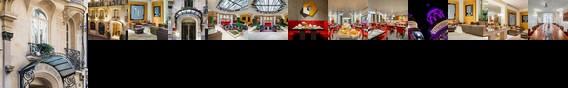 Best Western Astra Opera Hotel Paris