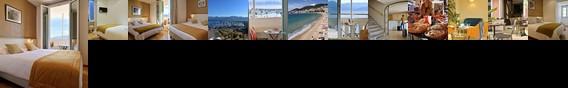 Hotel Du Golfe Ajaccio