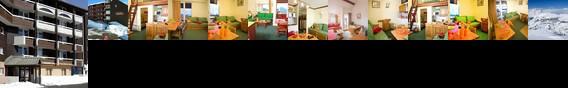 Residence Maeva Les Horizons Alpe d'Huez