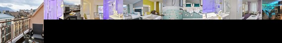 Best Western Hotel Carlton Annecy