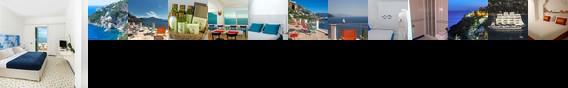 Hotel Le Terrazze Conca dei Marini