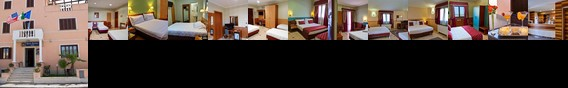 Best Western Hotel Riviera Fiumicino