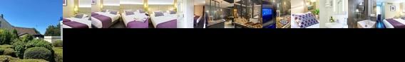 Kyriad Hotel Beaune