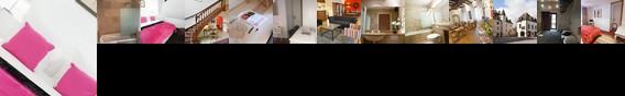 Hotel Athanor Beaune