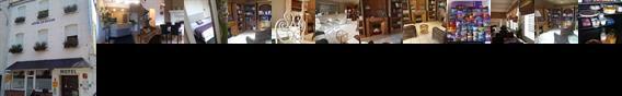 Hotel Le Savoie