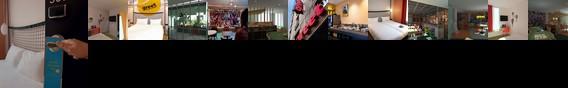 Hotel B Paris Boulogne Billancourt