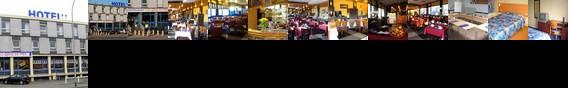 Les Gens De Mer Hotel Boulogne-sur-Mer
