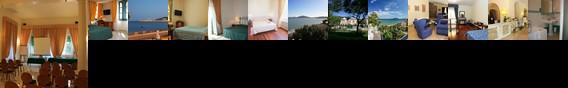 Villa Irlanda Grand Hotel Gaeta