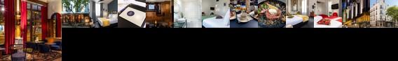 Best Western Saint Regis Hotel Chalon-sur-Saone