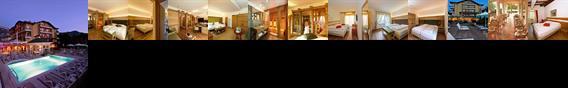 Hotel Cristallo Garni Aaritz