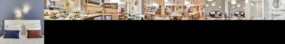 Hotel George Sand Courbevoie