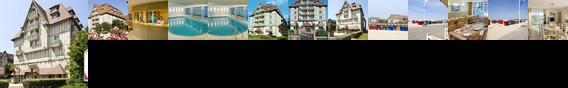 Pierre & Vacances Premium Residence La Villa Gardenia
