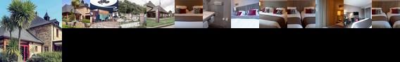 Best Western Hotel Jerzual Dinan