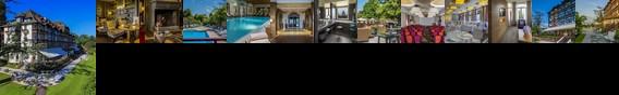 Hotel Ermitage Evian Resort