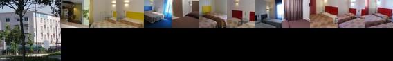 Hotel Parisien Le Havre