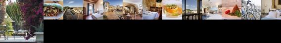 Hotel Villa Favorita Noto