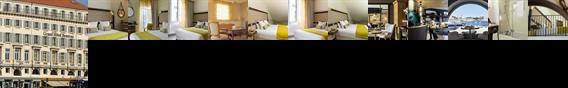 Grand Hotel Beauvau Marseille