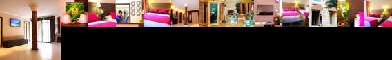 Hotel Kyriad Menton