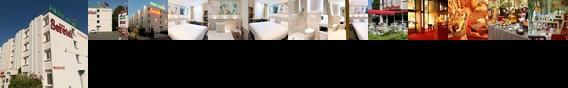 Brit Hotel Bordeaux Merignac