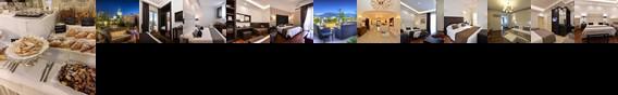Hotel Palma Pompei