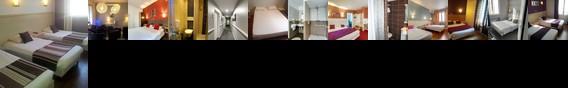 Hotel Du Midi Narbonne