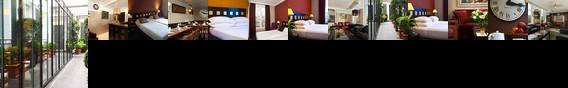 Hotel De La Jatte Neuilly-sur-Seine