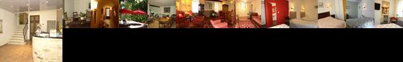 Hotel Cigaloun-Orange