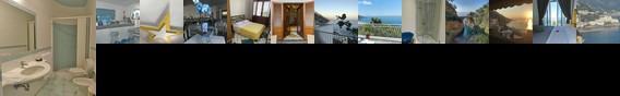 Hotel Holiday Praiano