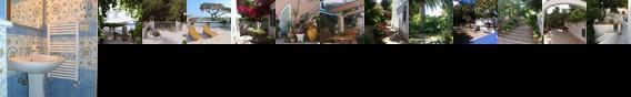 Hotel Tirreno Residence Procida