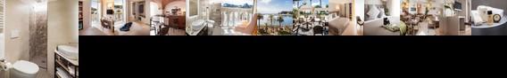 Hotel Vesuvio Rapallo