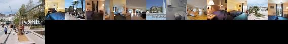 Hotel Le Bourbon Pau