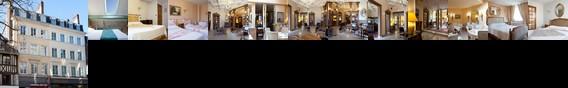 Dandy Hotel Rouen