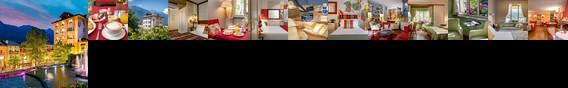 Bijou Hotel Saint-Vincent (Italy)