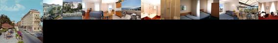 Hotel Europa Sanremo