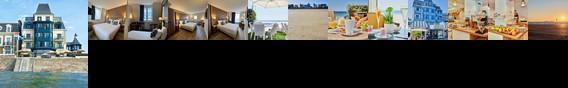 Hotel Best Western Alexandra Saint Malo
